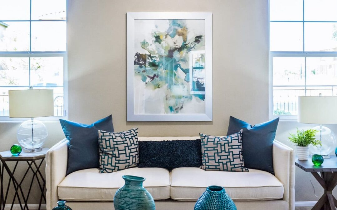 Camera Ready: Preparing Your Home for A Successful Photo Shoot